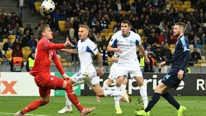 Мальме – Динамо: анонс на матч Лиги Европы