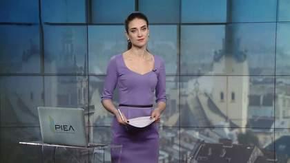 Випуск новин за 12:00: Рік після захоплення кораблів росіянами. Бійка фанів у Бразилії