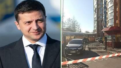 Головні новини 25 листопада: розмова Зеленського та Путіна, вибух авто у Харкові