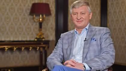 За гроші українців, – Лещенко про новий телеканал Ахметова