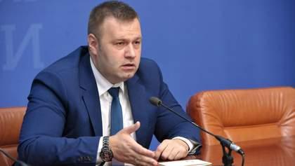В Минэнергетики предупредили о риске, что Россия прекратит транспортировать газ через Украину