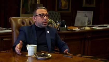 """Днепровские чиновники тайно """"согласовывают"""" вопросы с Корбаном"""