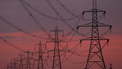 Шантажисты из ДТЭК Ахметова оказались крупнейшими импортерами электроэнергии в Украину