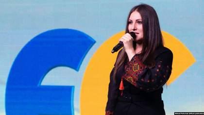 ГБР подготовило подозрение Федине за ее угрозы Зеленскому: депутат прокомментировала ситуацию