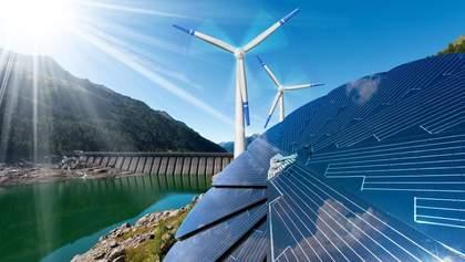 Як розвиватиметься альтернативна енергетика України