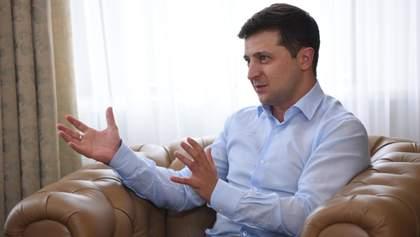Зеленский поделился деталями телефонного разговора с Путиным