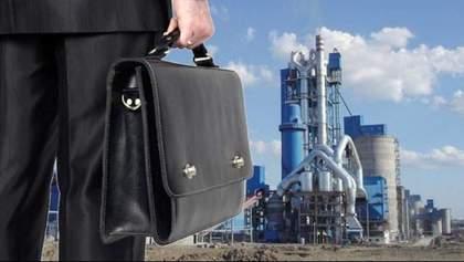 Кабмін передав на приватизацію ще низку державних підприємств