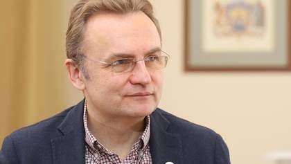 Суд обирає запобіжний захід Садовому: онлайн-трансляція