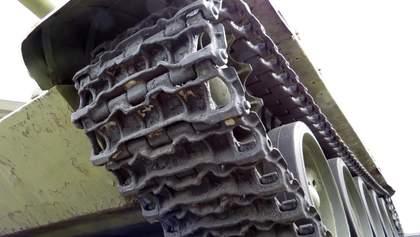 Нехватку бронетехники на 9 миллионов обнаружили в воинской части на Львовщине
