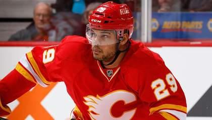 В НХЛ розгорівся расовий скандал через хокеїста з України
