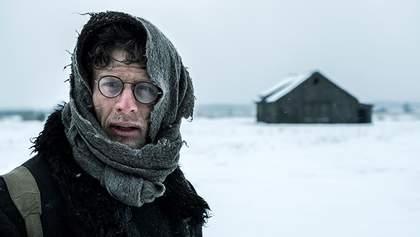 """Джеймс Нортон проваливался в украинских сугробах: как проходили съемки фильма """"Цена правды"""""""