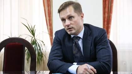 """""""Экономический эффект"""" стал ширмой для деятельности главы АМКУ Терентьева, – СМИ"""