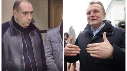 Главные новости 27 ноября: задержание Альперина и мера пресечения Садовому