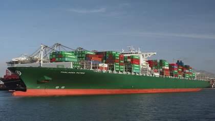 Моряк из Одессы бесследно исчез с корабля, а судно просто продолжило движение