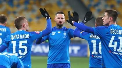 Олимпик – Динамо: где смотреть онлайн матч чемпионата Украины