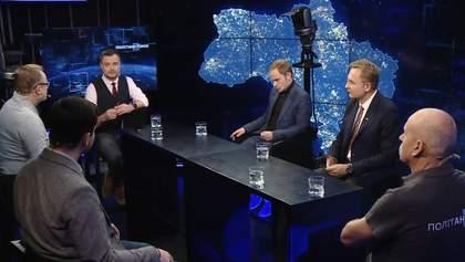 """В """"Слуге народа"""" прокомментировали дело против Садового"""