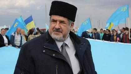 Замовчування теми Криму на нормандському саміті буде подарунком Путіну, – Чубаров
