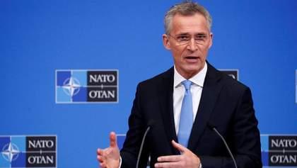 Саммит НАТО в Лондоне: члены Альянса обсудят Украину