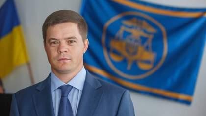 Дело Альперина: заместителю главы Киевской таможни Тупальскому избрали меру пресечения
