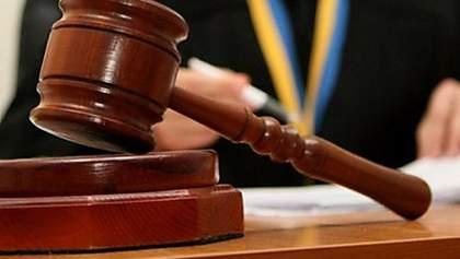 Судді погодили шокуючі компенсації моральної шкоди Портнову і скандальному ДАІшнику