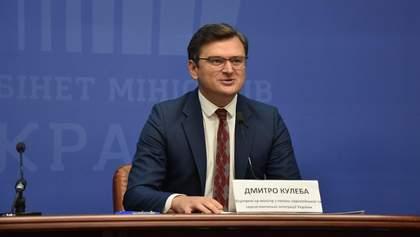 У 2020 році Україна стане однією з головних тем у Раді ЄС