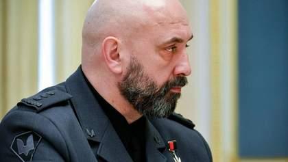 У РНБО прокоментували звільнення Кривоноса