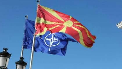 США ратифицировали присоединение к НАТО нового члена