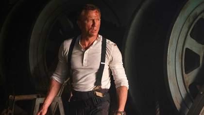 """""""007: Не час помирати"""": в мережі з'явився перший український трейлер і нові кадри з фільму"""