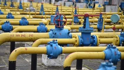 Без контракту з РФ у лютому та березні можуть виникнути проблеми з газопостачанням, – Оржель