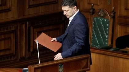 Зеленський про Донбас: Ті, хто за Росію, можуть виїхати