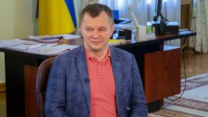 Люди бояться, що їх надурять, – Милованов про негатив навколо земельної реформи