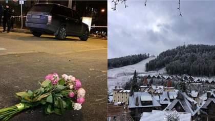 Головні новини 2 грудня: нові деталі вбивства сина депутата Соболєва, в Україні засніжило