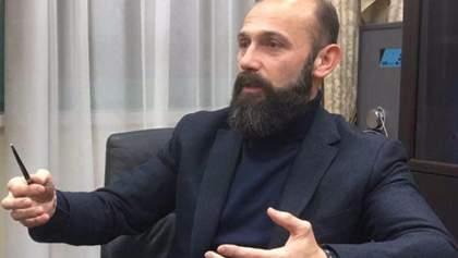 Судья Емельянов, которого связывают с покушением на Соболева, прокомментировал инцидент: детали