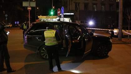 Покушение на депутата Соболева: полиция вышла на заказчика