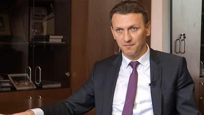 Почему нардепы хотят уволить Трубу: скандальные аудиозаписи руководителя ГБР