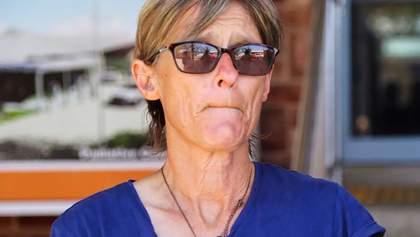 12 днів пекла: неймовірна історія австралійки, яка вижила у пустелі, рятуючи собаку