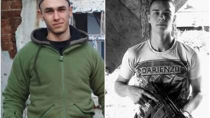 Хто такі Лаврега і Семенов, яких підозрюють у вбивстві сина Соболєва