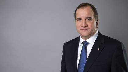 В Киев на встречу с Зеленским и Гончаруком едет премьер Швеции