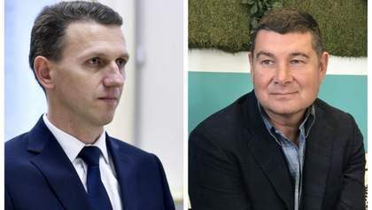 Главные новости 3 декабря: скандал с Трубой, задержание Онищенко, нефтяной контракт с Россией