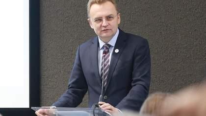 Суд рассмотрел апелляцию Садового на меру пресечения
