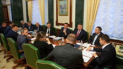 ОПУ утвердил 5 сценариев реинтеграции Донбасса