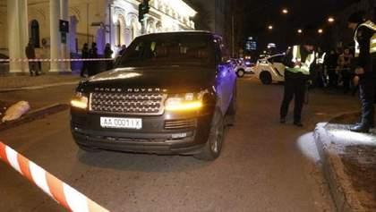 Вбивство 3-річного сина депутата Соболєва: фото карабіна, з якого стріляв кілер
