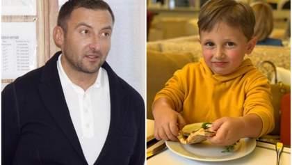 Соболєв зробив заяву про вбивство сина і назвав прізвища 9 ймовірних замовників