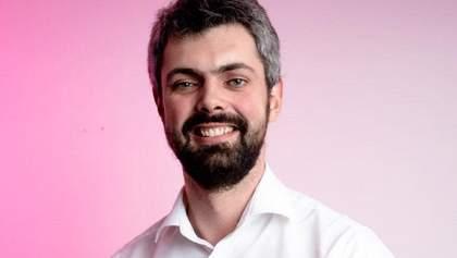 Новим головою Інституту нацпам'яті став Антон Дробович