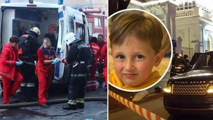 Главные новости 4 декабря: пожар в Одессе, суд по делу убийства 3-летнего сына Соболева