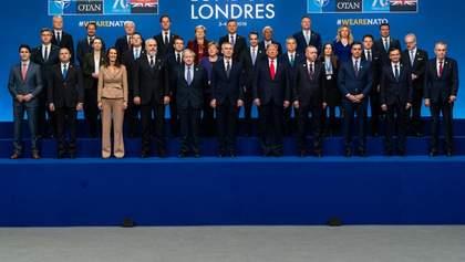 Саммит НАТО-2019: о чем договорились лидеры Альянса