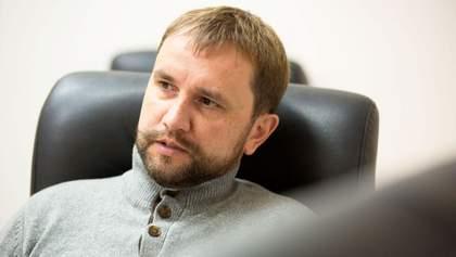 В'ятрович розкритикував нового голову Інституту нацпам'яті