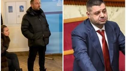 Соболєв назвав імовірних замовників вбивства його сина:  один із них відгукнувся