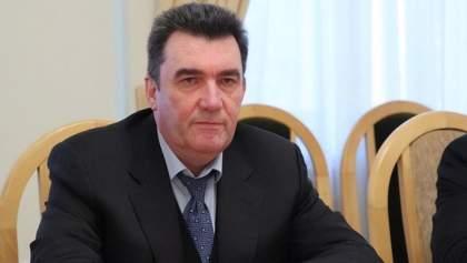 РНБО про 5 сценаріїв реінтеграції Донбасу: капітуляції не буде