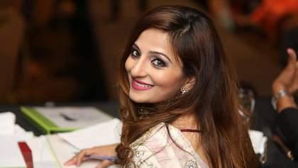 Мисс Пакистан Мир 2012 погибла в автокатастрофе: подробности